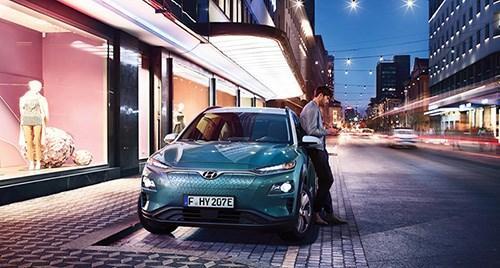 Find New Hyundai Cars